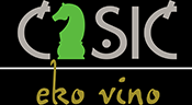 Vina Ćasić Logo